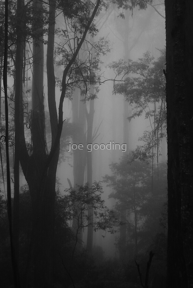 invisible giants by joe gooding