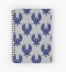 Grey wardens Spiral Notebook