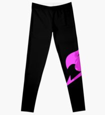 Fairy Tail Lucy Sillhouette Leggings