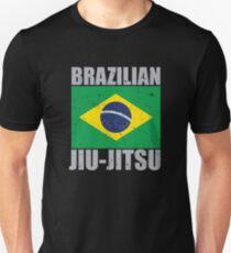 Brazilian Jiu Jitsu (BJJ) T-Shirt
