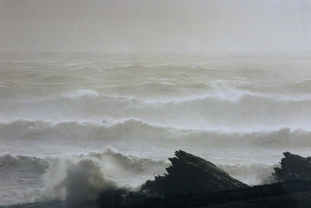 Ten Year Storm by Mike Paget
