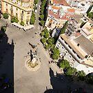 Hot Seville Spain -  by Georgia Mizuleva