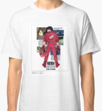 Camiseta promoción AKIRA 1988 Classic T-Shirt