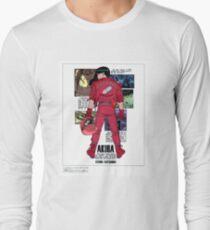 Camiseta promoción AKIRA 1988 T-Shirt