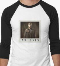 jd 1989 Men's Baseball ¾ T-Shirt