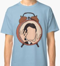 Groundhog day Classic T-Shirt