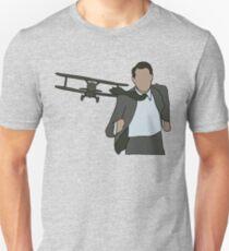 North by Northwest Unisex T-Shirt
