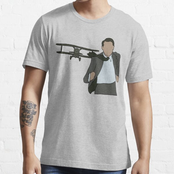 North by Northwest Essential T-Shirt