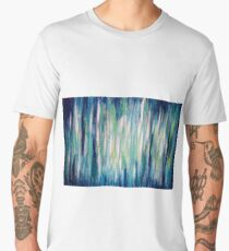 tranquil sea ocean calm Men's Premium T-Shirt