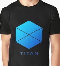 Titan Graphic T-Shirt