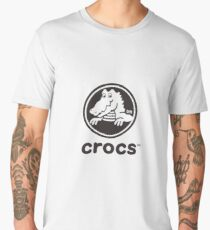 Crocs Merchandise Men's Premium T-Shirt