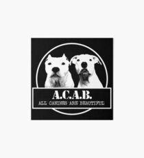 ACAB Art Board
