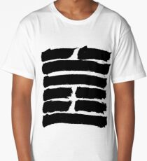i ching - follow Long T-Shirt