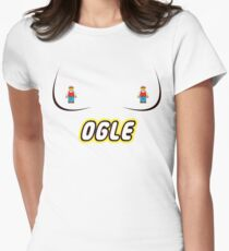 Ogle! Women's Fitted T-Shirt