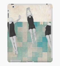 Parte a la libertad iPad Case/Skin