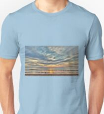 Sunset on the Llyn Peninsula T-Shirt
