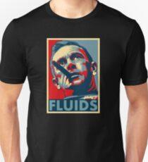 """Jack D. Ripper """"Fluids"""" Poster T-Shirt"""