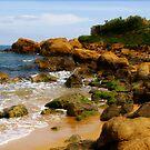 Ramla Bay  by HelenBanham