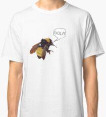 Golf Wang Scum Fuck  Bees Classic T-Shirt
