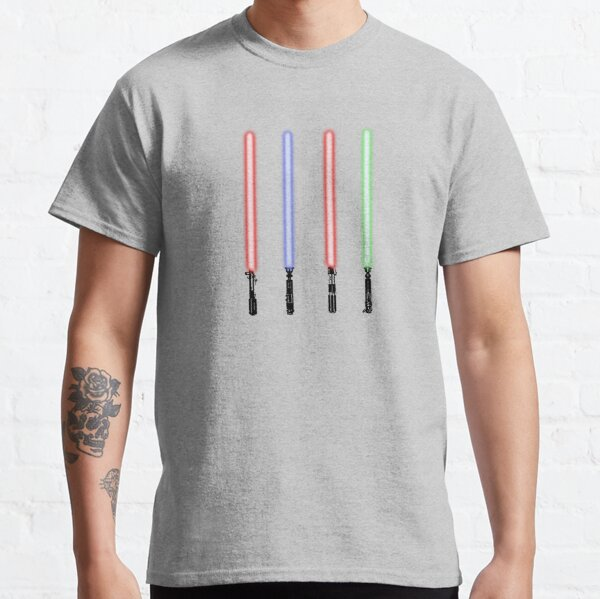 A Weapon Of A More Civilised Age Classic T-Shirt