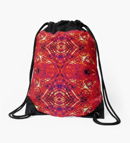 Zen - I Am Rooted Drawstring Bag