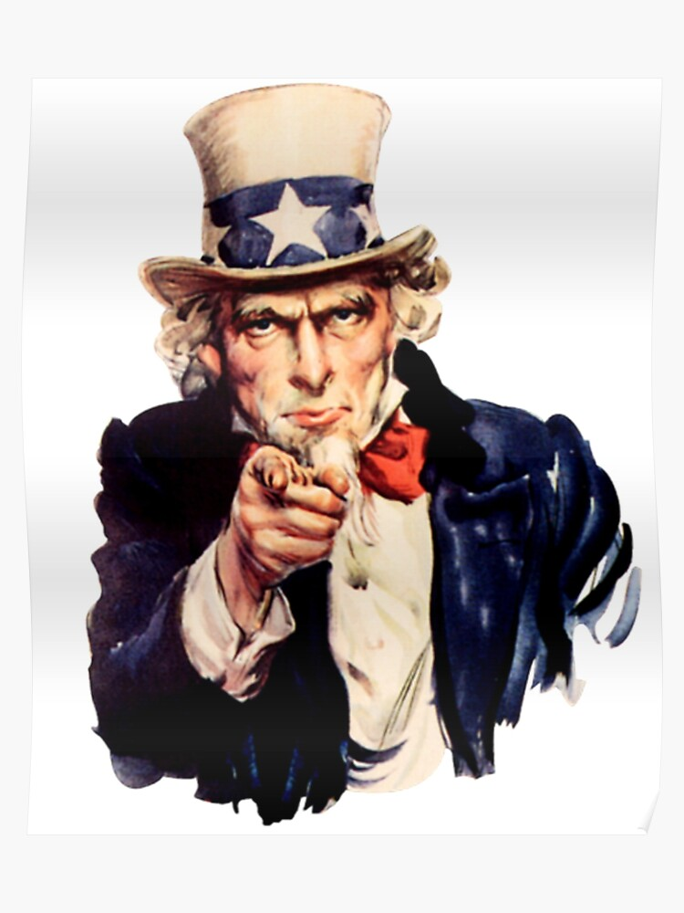 Image result for vivid uncle sam