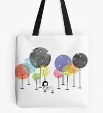 Plant Your Dreams Tote Bag