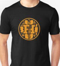 Funhaus Logo  T-Shirt