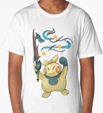 Mak Long T-Shirt