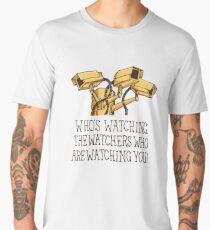 Surveillance Men's Premium T-Shirt