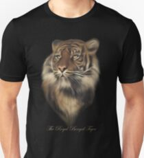 The Royal Bengal Tiger T-Shirt