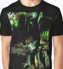 Warwick Main New Graphic T-Shirt