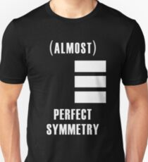 (Almost) Perfect Symmetry T-Shirt