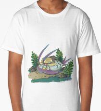 Wimpod Long T-Shirt