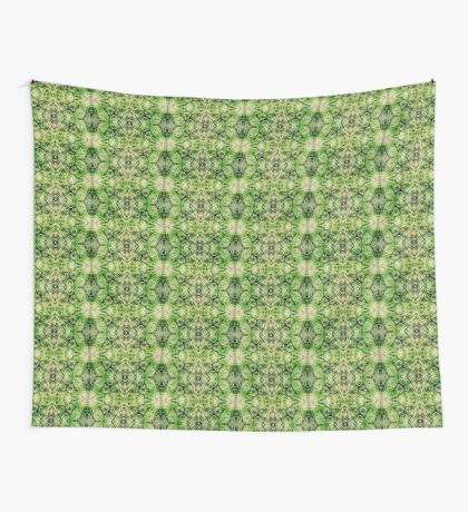 Zen- I Am Heart  Wall Tapestry