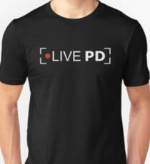 live pd Slim Fit T-Shirt