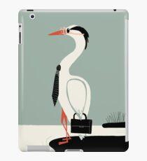 Back to Work Coque et skin iPad