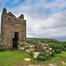 Caln Galver mine - west penwith  - Cornwall by eddiej