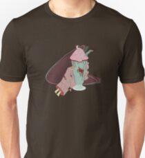 My Milkshake Brings All the Ghouls to the Yard T-Shirt