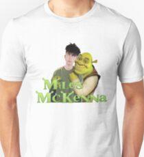 mileschroniclesXshrek Unisex T-Shirt