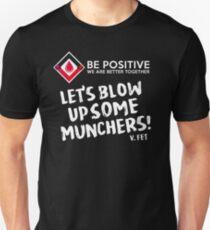 Munchers T-Shirt