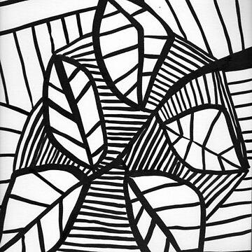 Leafy by gnuinc