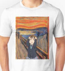 Screaming Yui T-Shirt