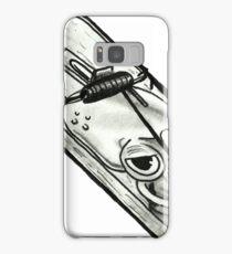 ITS A TRAP Samsung Galaxy Case/Skin