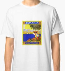 Wellcome to Jamaica Classic T-Shirt