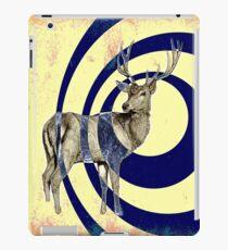 Oh my deer iPad Case/Skin