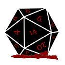 no dice by macliam
