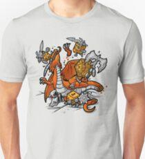 RPG United - Epic Battle T-Shirt