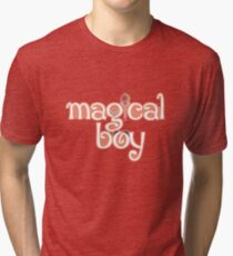 Magical Boy Tri-blend T-Shirt