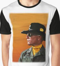 Apocalypse Now T-Shirt Graphic T-Shirt